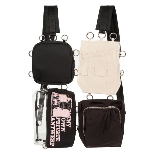 Raf Simons Pocketbag Loop Antwerp Special editions by Eastpak - view 12
