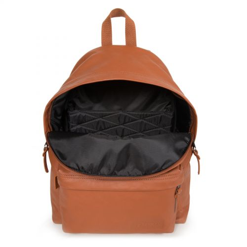 Padded Pak'r® Brandy Leather Leather by Eastpak - view 12