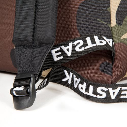 Padded Pak'r® Camo Webbed Around Town by Eastpak - view 12