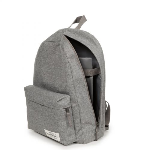 Padded Sling'r Muted Grey New by Eastpak - view 12