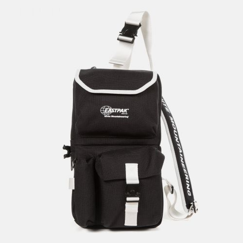White Mountaineering Vest Bag Dark Special editions by Eastpak - view 12