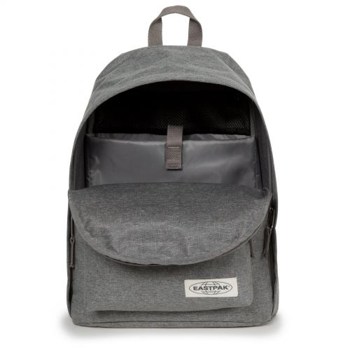 Out Of Office Muted Grey Laptop by Eastpak - view 12