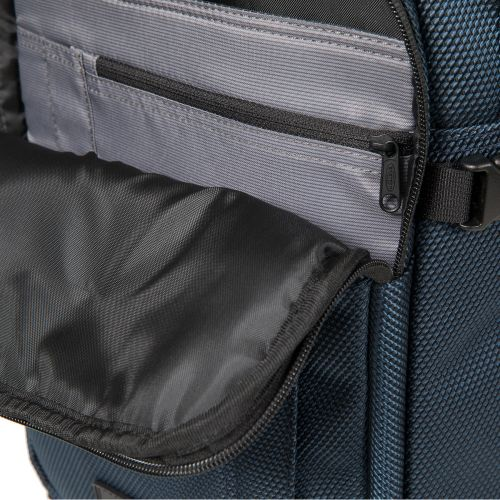 Tecum L CNNCT Navy Work by Eastpak - view 12