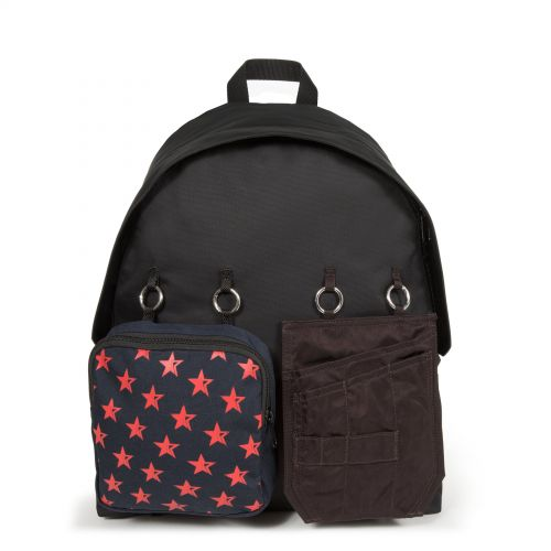 Raf Simons Padded Doubl'r Red Star Special editions by Eastpak - view 13