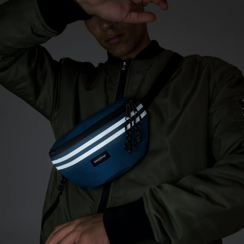 Springer Reflective Blue New by Eastpak - view 14