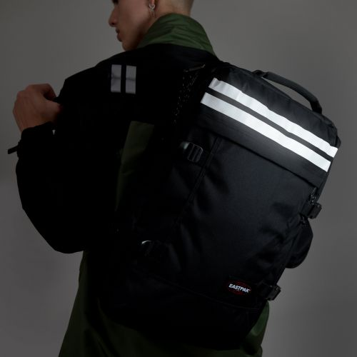 Tranzpack Reflective Black Travel by Eastpak - view 14
