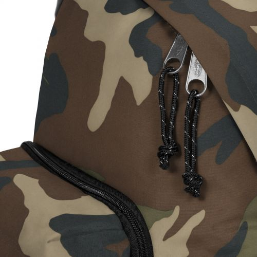 Padded Travell'r Camo Travel by Eastpak - view 14