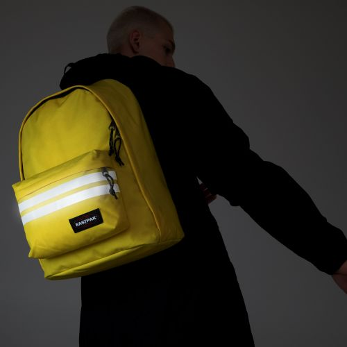 Out Of Office Reflective Rising Under £70 by Eastpak - view 14