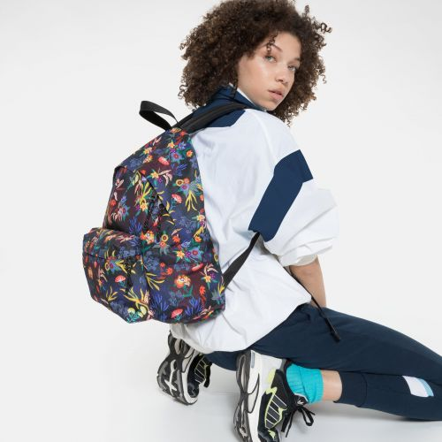 Padded Pak'r® Trippy Blue Backpacks by Eastpak - view 15