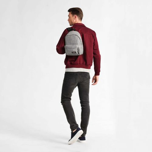Orbit XS Sunday Grey Authentic by Eastpak - view 2