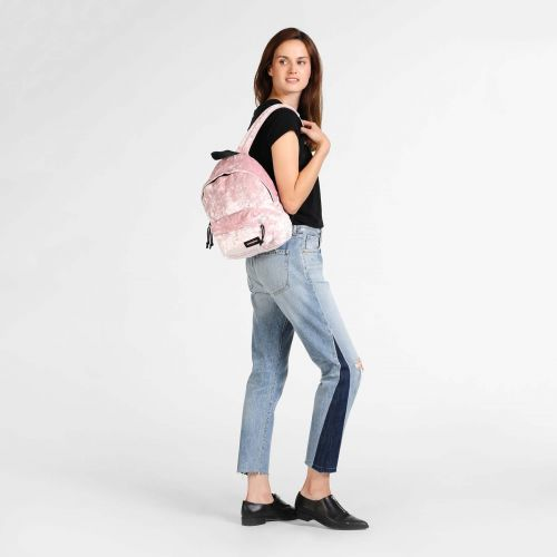 Orbit XS Crushed Pink Under £70 by Eastpak - view 2