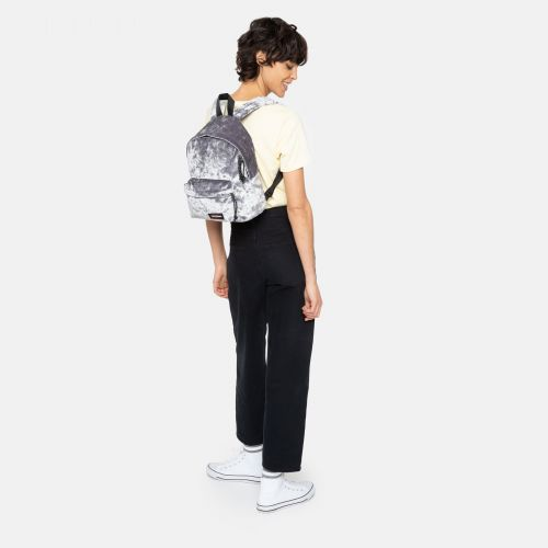 Orbit XS Crushed Grey Under £70 by Eastpak - view 2