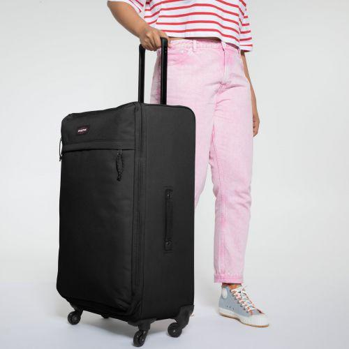 Traf'ik 4 L Black Luggage by Eastpak - view 2