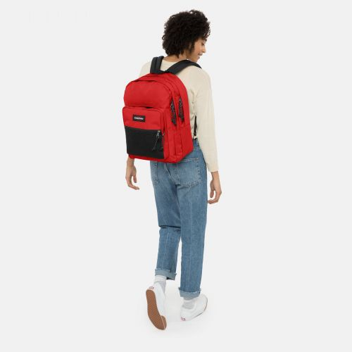 Pinnacle Teasing Red by Eastpak - view 2