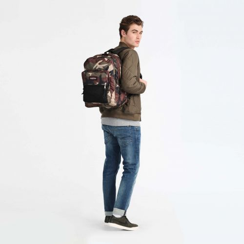 Pinnacle Camo Basic by Eastpak - view 2