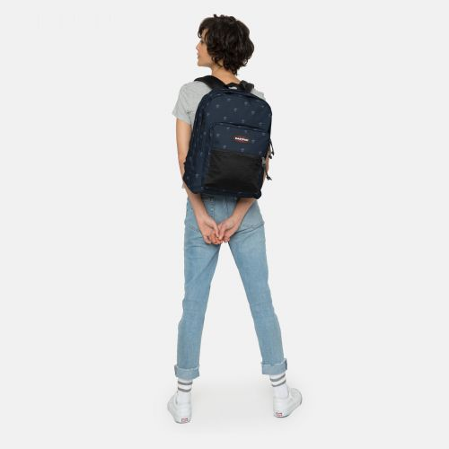 Pinnacle Palm Tree Navy Study by Eastpak - view 2
