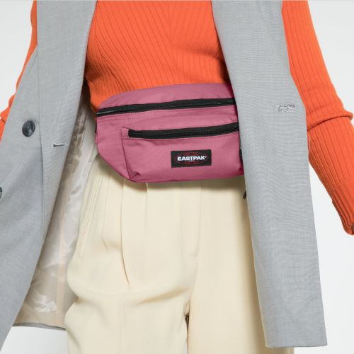 Doggy Bag Salty Pink Accessories by Eastpak - view 2