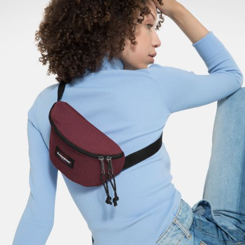 Springer Crafty Wine Springer by Eastpak - view 2