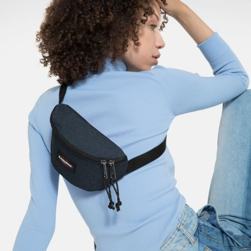 Springer Triple Denim  Accessories by Eastpak - view 2