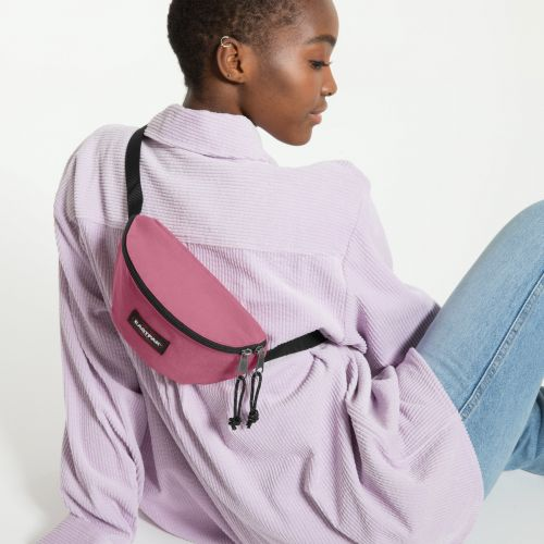 Springer Salty Pink New by Eastpak - view 2