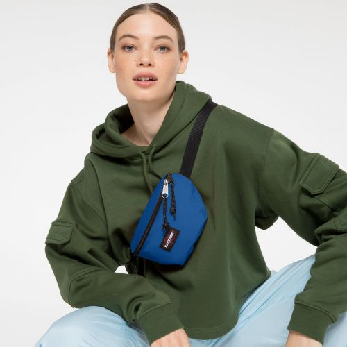 Springer Mediterranean Blue New by Eastpak - view 2