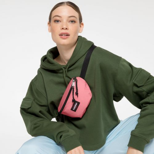 Springer Seashell Pink New by Eastpak - view 2