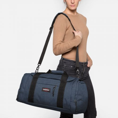 Reader S Double Denim Weekend & Overnight bags by Eastpak - view 2