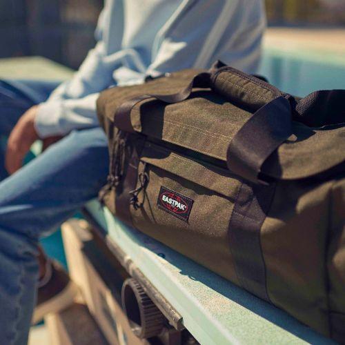 Reader M Bush Khaki Weekend & Overnight bags by Eastpak - view 2