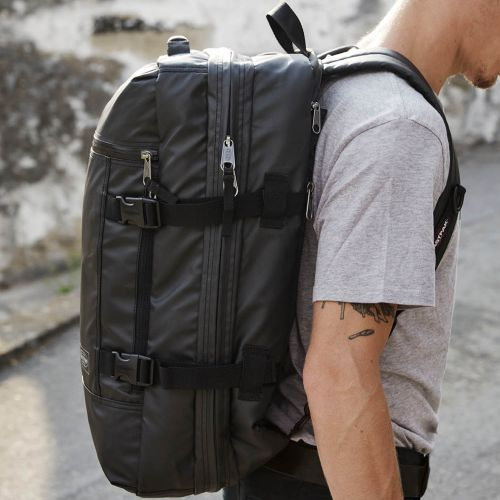 Tranzpack Topped Black Travel by Eastpak - view 2
