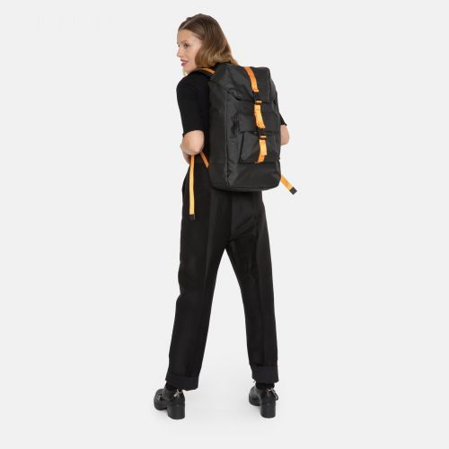 Bust Webbed Black Sport by Eastpak - view 2