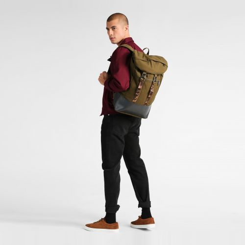 Bust Mt Khaki Sport by Eastpak - view 2