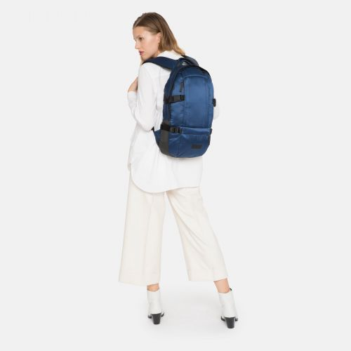 Floid Contrast Navy Sport by Eastpak - view 2