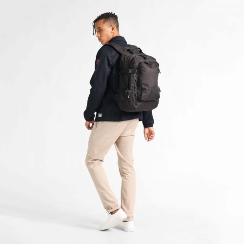 Volker Black2 Travel by Eastpak - view 2