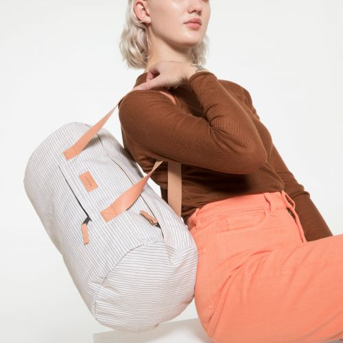 Renana Stripe Duffles & Holdalls by Eastpak - view 2