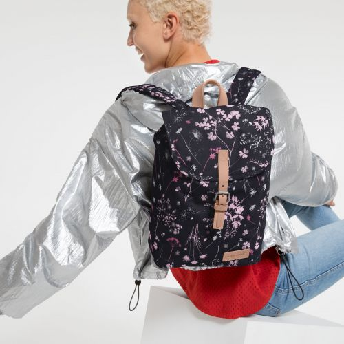 Casyl Super Dreamy Pink Backpacks by Eastpak - view 2