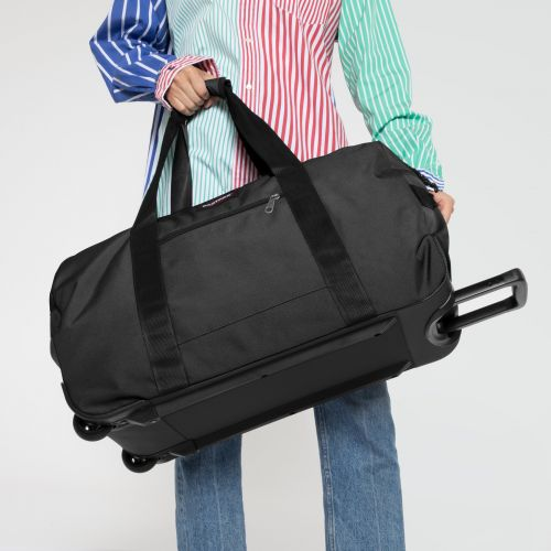 Container 65 + Black Luggage by Eastpak - view 2