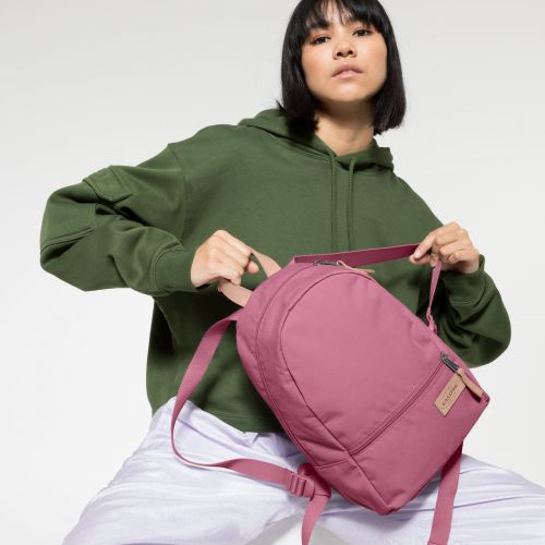 Lucia M Super Salty Backpacks by Eastpak - view 2