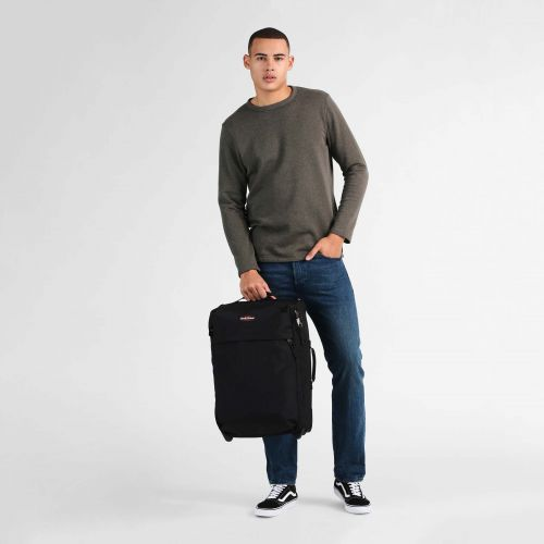 Traf'Ik Light S Black Under £100 by Eastpak - view 2