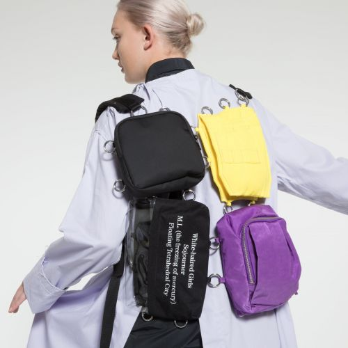 Raf Simons Pocketbag Loop Quote by Eastpak - view 2