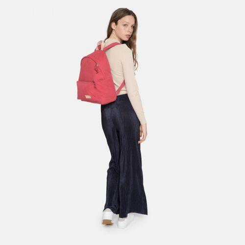 Padded Sleek'r Studded Rose Fresh and Feminine by Eastpak - view 2