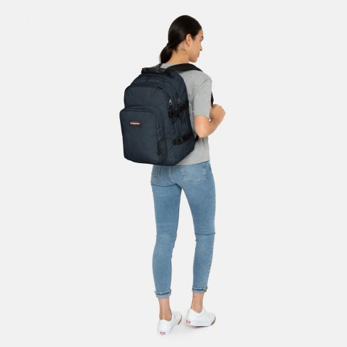 Provider Triple Denim  Study by Eastpak - view 2