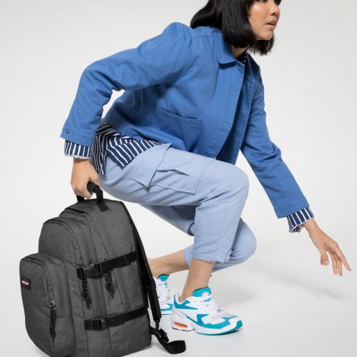 Provider Black Denim Travel by Eastpak - view 2
