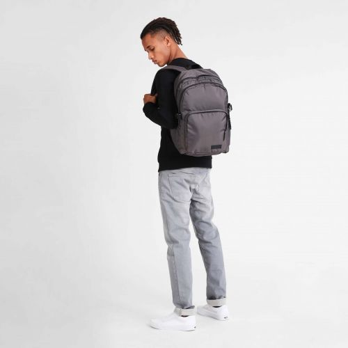 Provider Constructed Metal Travel by Eastpak - view 2