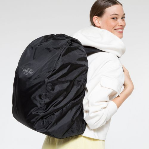 Cory Black Backpack Rain Cover View all by Eastpak - view 2