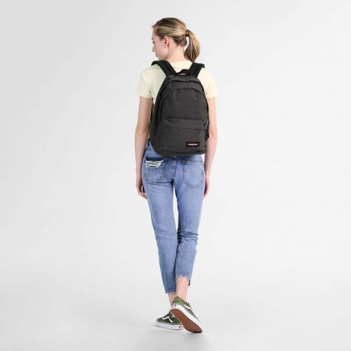 Out Of Office 3.0 Black Denim View all by Eastpak - view 2