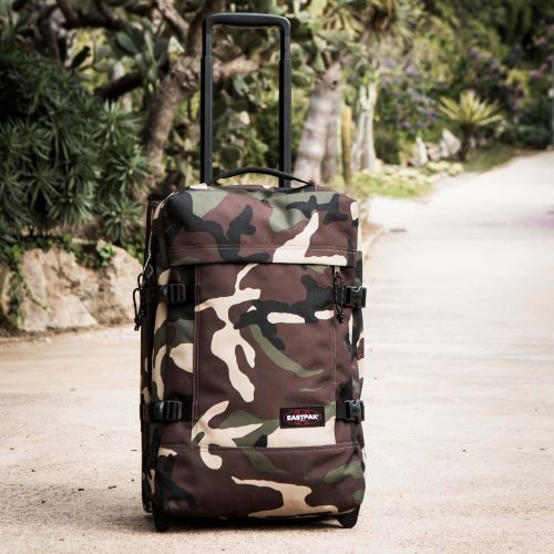Tranverz S Camo Tranverz by Eastpak - view 2