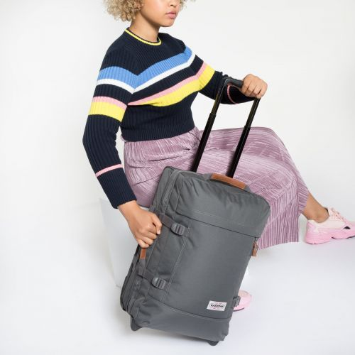 Tranverz S Opgrade Whale Luggage by Eastpak - view 2