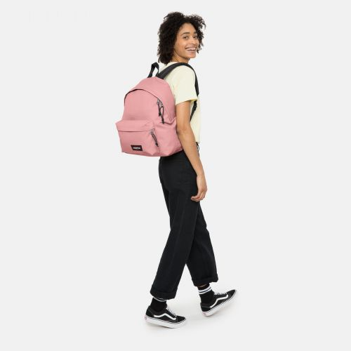 Padded Pak'r® Serene Pink by Eastpak - view 2