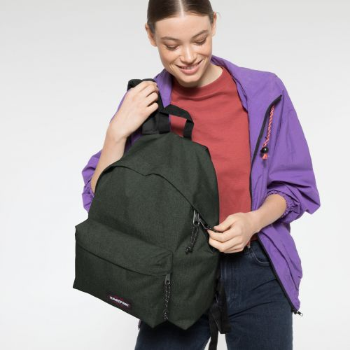 Padded Pak'r® Crafty Moss Backpacks by Eastpak - view 2