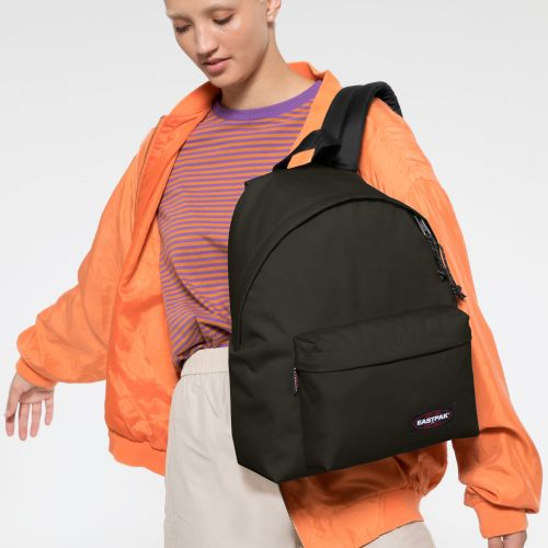 Padded Pak'r Bush Khaki Around Town by Eastpak - view 2